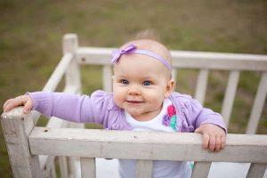 Сколько должен спать ребенок в 8 месяцев?