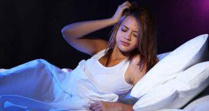 Как лечить нарушения сна?