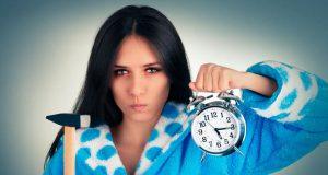 К чему приводит недосып