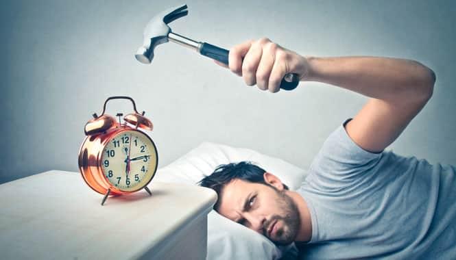 Сколько часов нужно спать? — Meduza