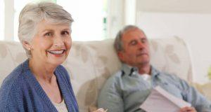 Как улучшить сон пожилого человека