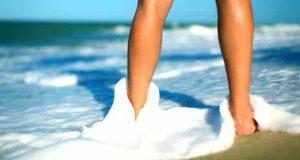 Боли в ногах после сна - причины