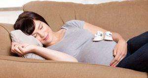 Как улучшить сон во время беременности?