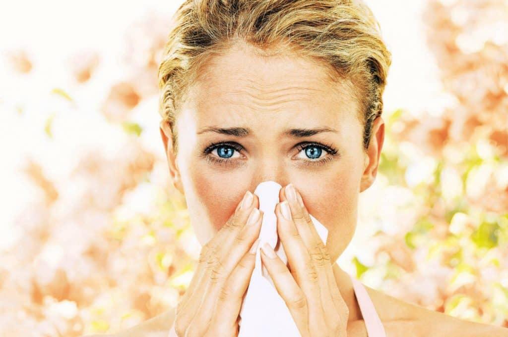 Таблетки от аллергии не сонные