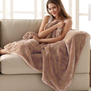 Качественное верблюжье одеяло