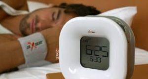 будильник с фазами сна aXbo