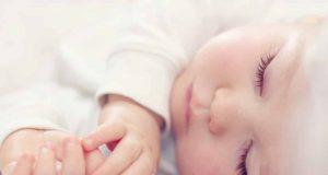 Храп у ребенка во сне