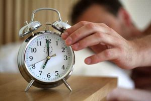 Вредно ли много спать