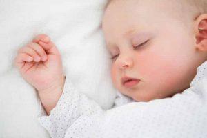 Ребенок много спит