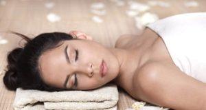 Подушка для сна на полу