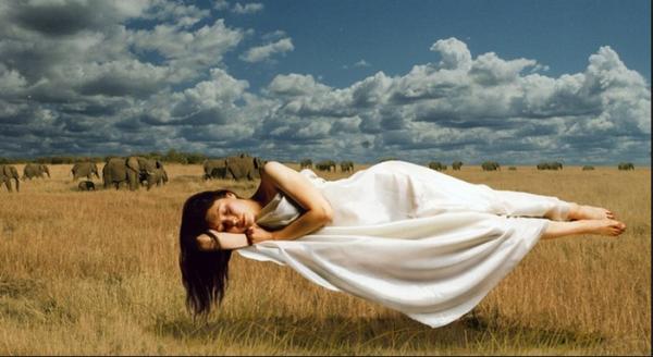 Вещие сны : когда снятся вещие сны