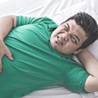 Сон и ожирение тесно связаны