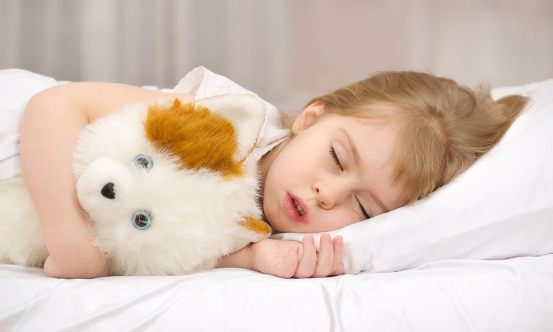 Нарушение сна у детей лечение