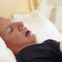 Апноэ может привести к летальному исходу
